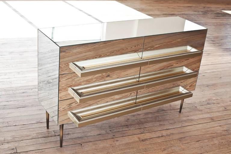 Illusion Drawers, Luis Pons In New Condition For Sale In Geneve, CH