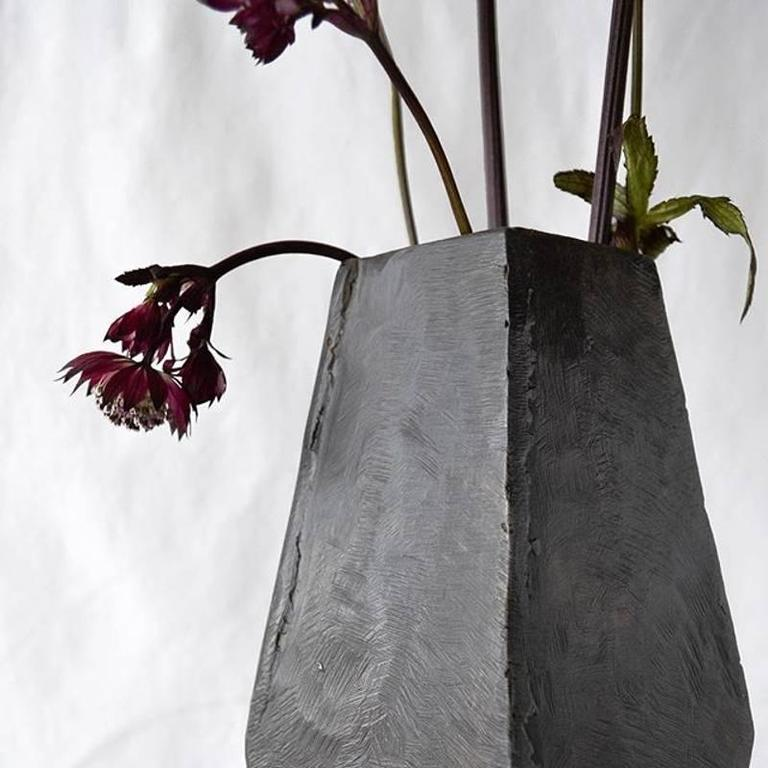 Organic Modern JM Szymanski, Selection of Contemporary Vases For Sale