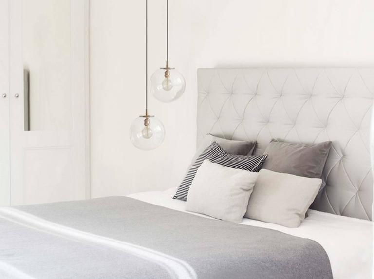 Organic Modern Emiter Brass Hanging Lamp, Jan Garncarek For Sale