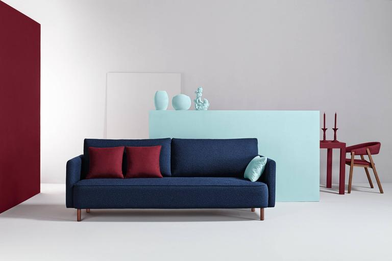 Spanish Zero Sofa by Pepe Albargues For Sale