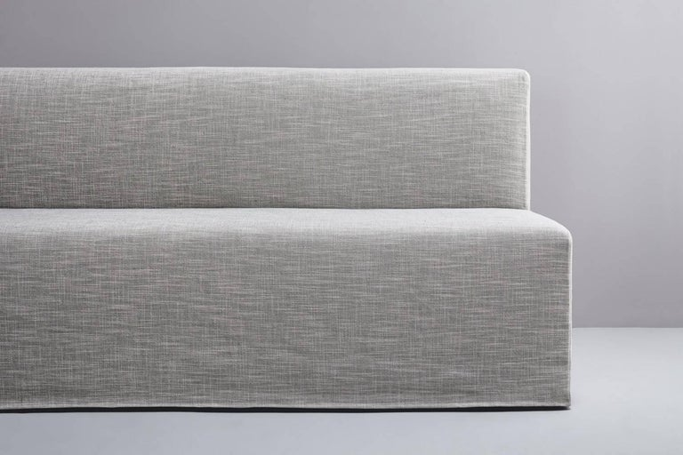 Spanish Charleston Bench, Pepe Albargues For Sale
