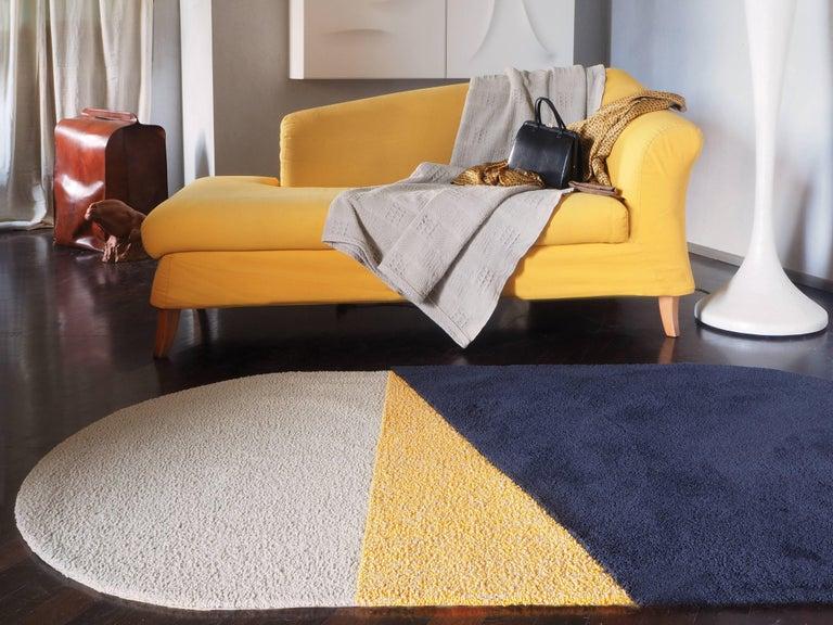 Oci Rug, Designed by Seraina Lareida In New Condition For Sale In Geneve, CH