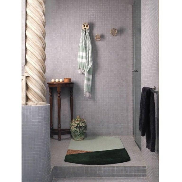 Contemporary Oci Rug, Designed by Seraina Lareida For Sale