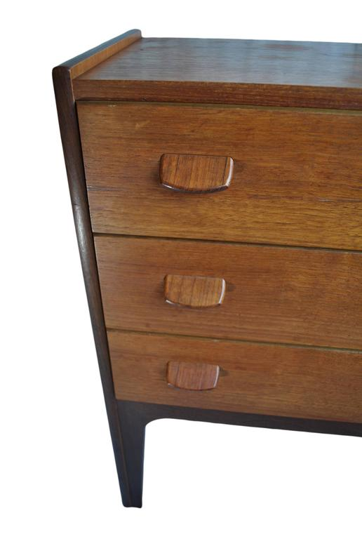 Danish Chest of Drawers by Poul Volther 3