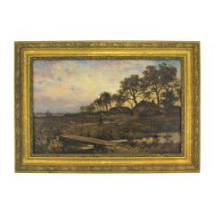 19th Century Oil Painting by John Blake Macdonald RSA