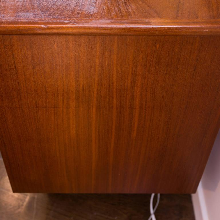this mid century walnut credenza by bassett is no longer available