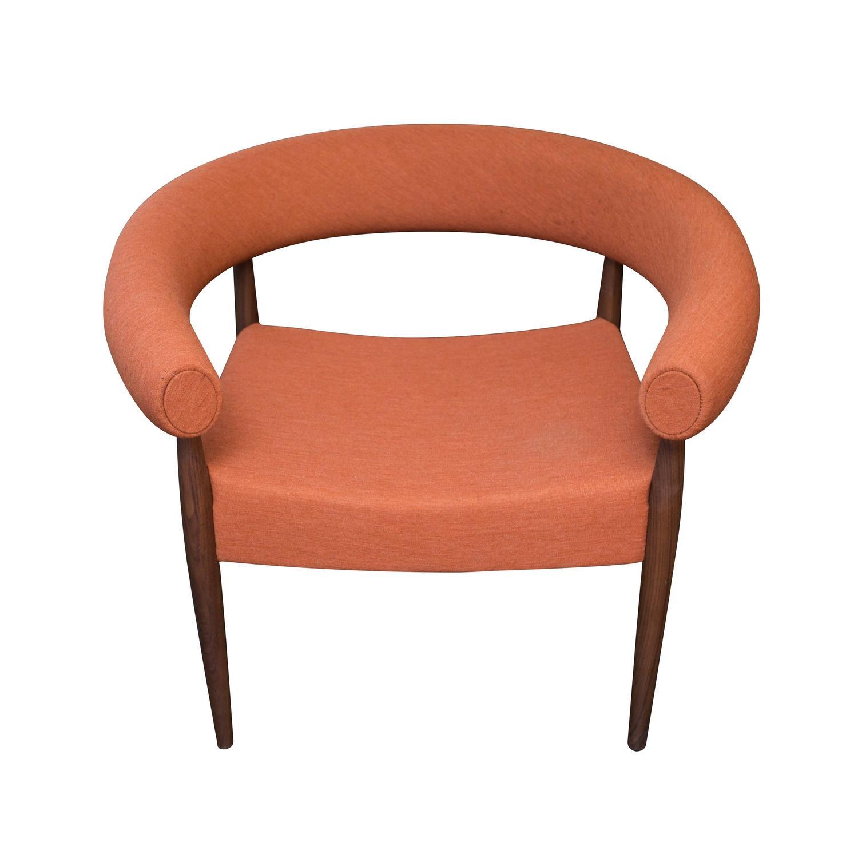 Nanna Ditzel Ring Chair At 1stdibs