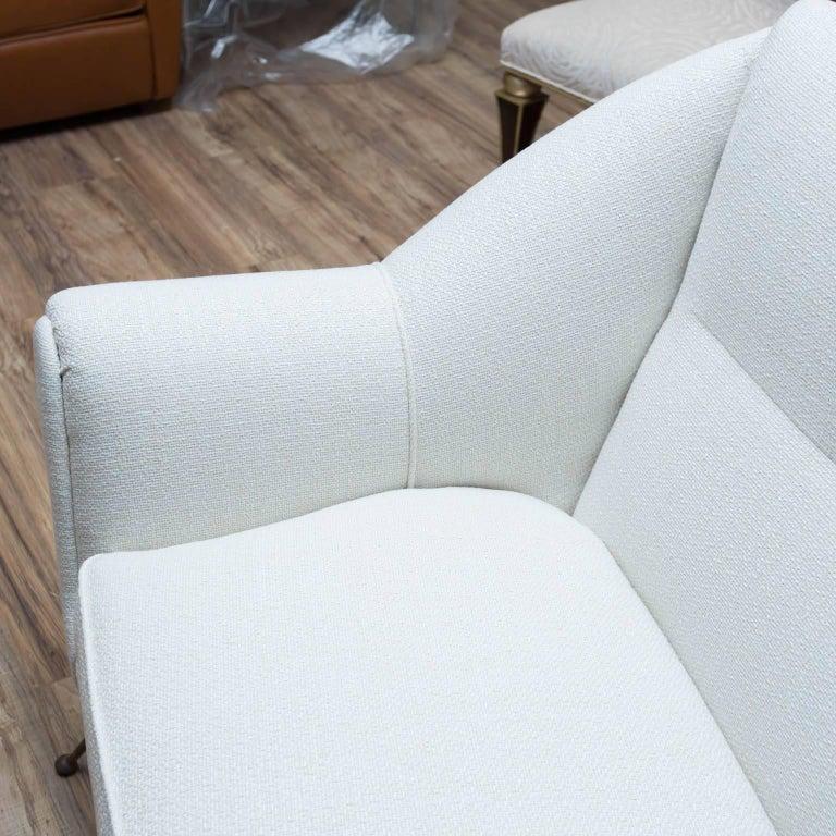 Gio Ponti Style Sofa For Sale 1