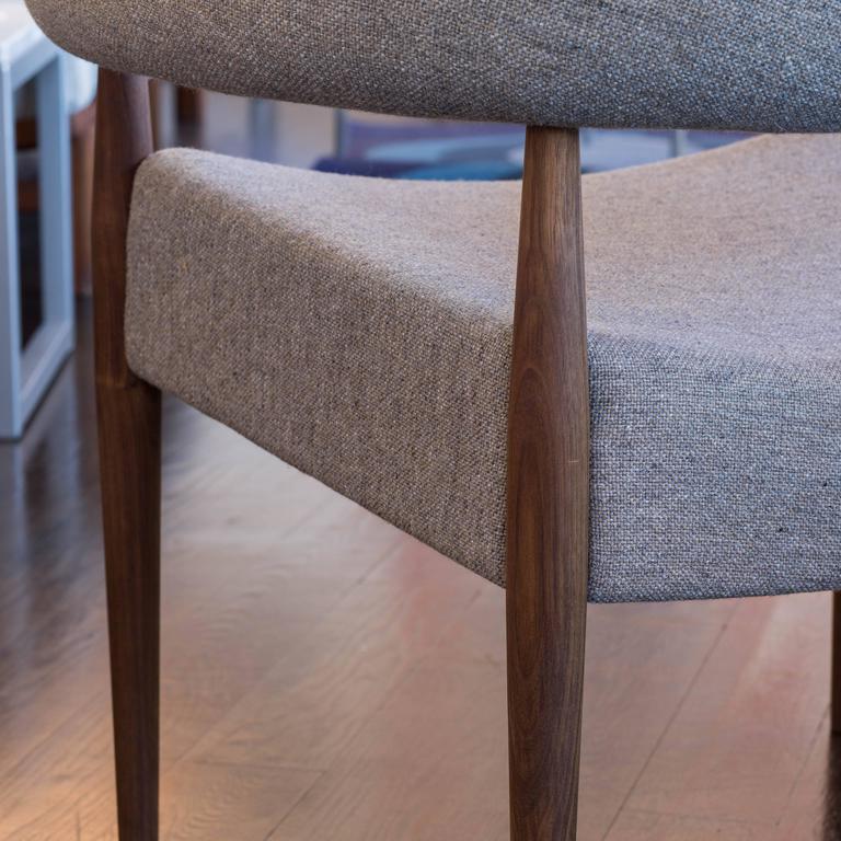 Danish Nanna Ditzel Ring Chair