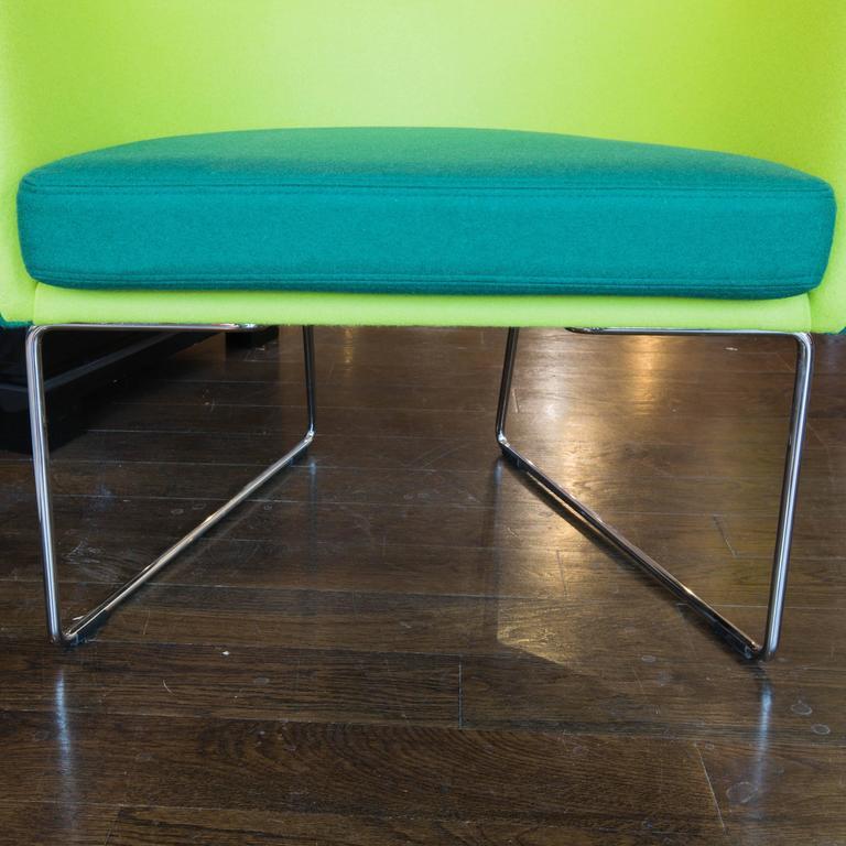Petersen Bernt 1201 Easy Chair for GETAMA 3