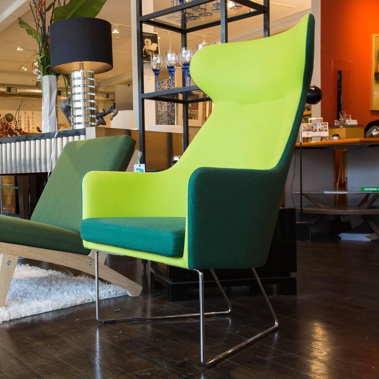 Petersen Bernt 1201 Easy Chair for GETAMA 6