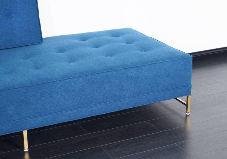 Mid-20th Century Vintage Sectional Sofa by Paul McCobb for Directional For Sale