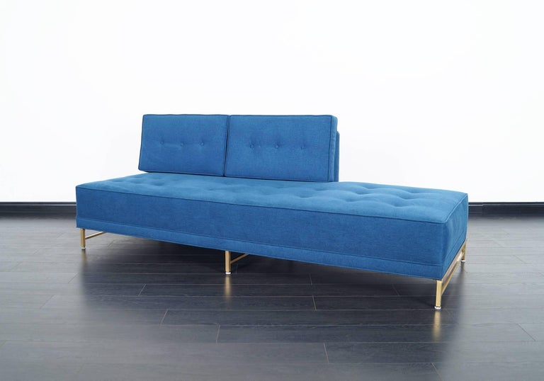 Vintage Sectional Sofa by Paul McCobb for Directional For Sale 1