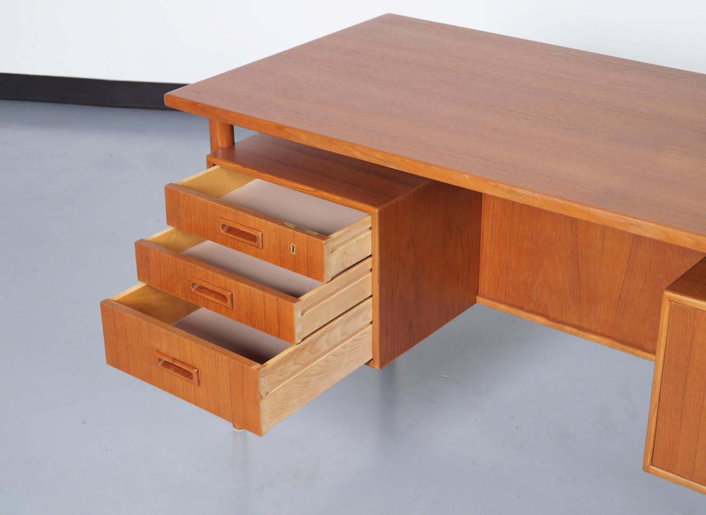 Danish modern floating top desk danish modern noho 40 z jpg