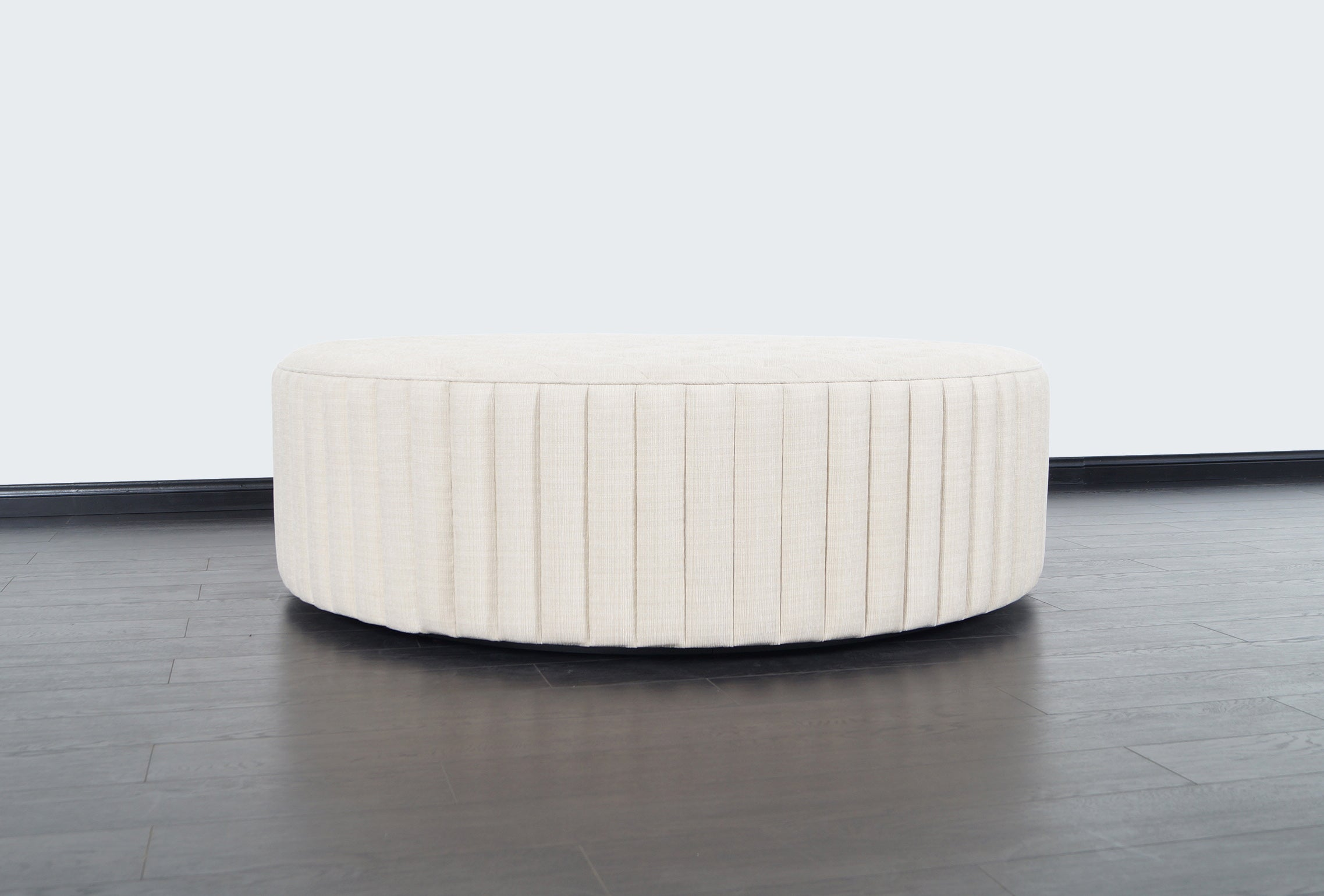 full ottoman size berry tufted coffee of image table round inspirations