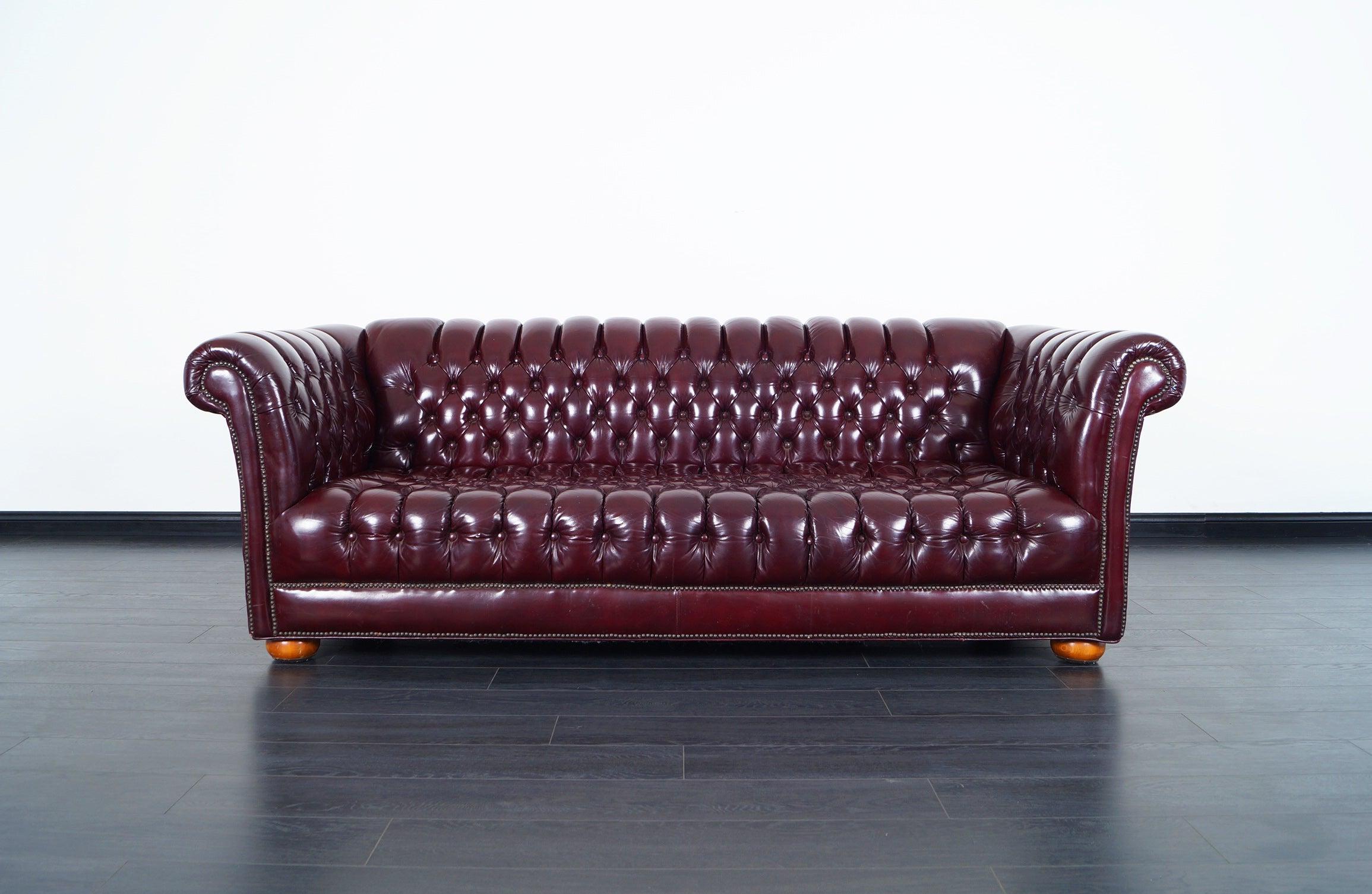 - Chesterfield Sofa And Loveseat – Caseconrad.com