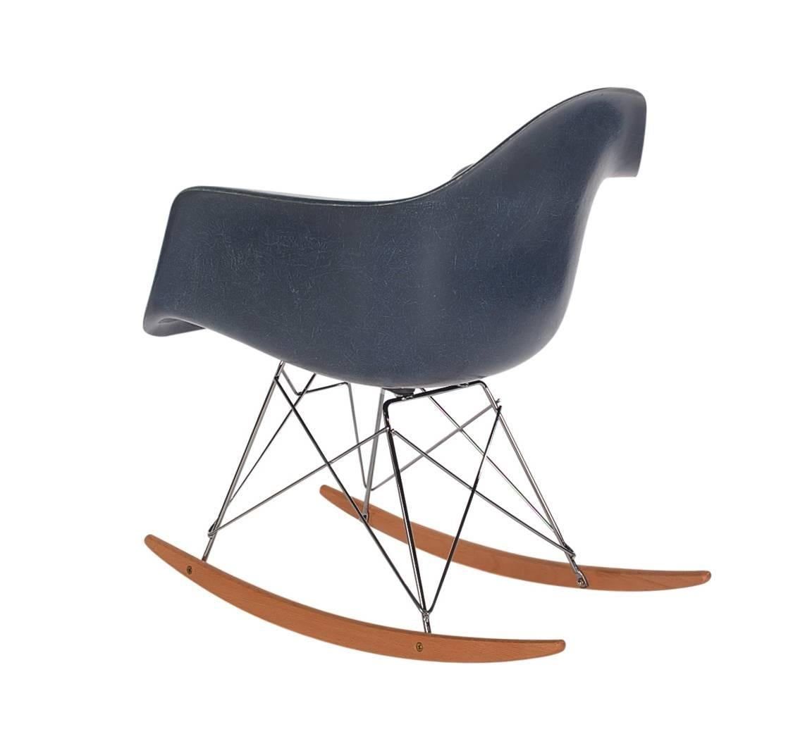 Here We Have An Iconic Design Classic From The Mid Century Modern Period.  This