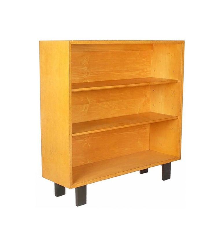 Mid-Century Modern George Nelson for Herman Miller Bookcase, Shelves or Cabinet 2
