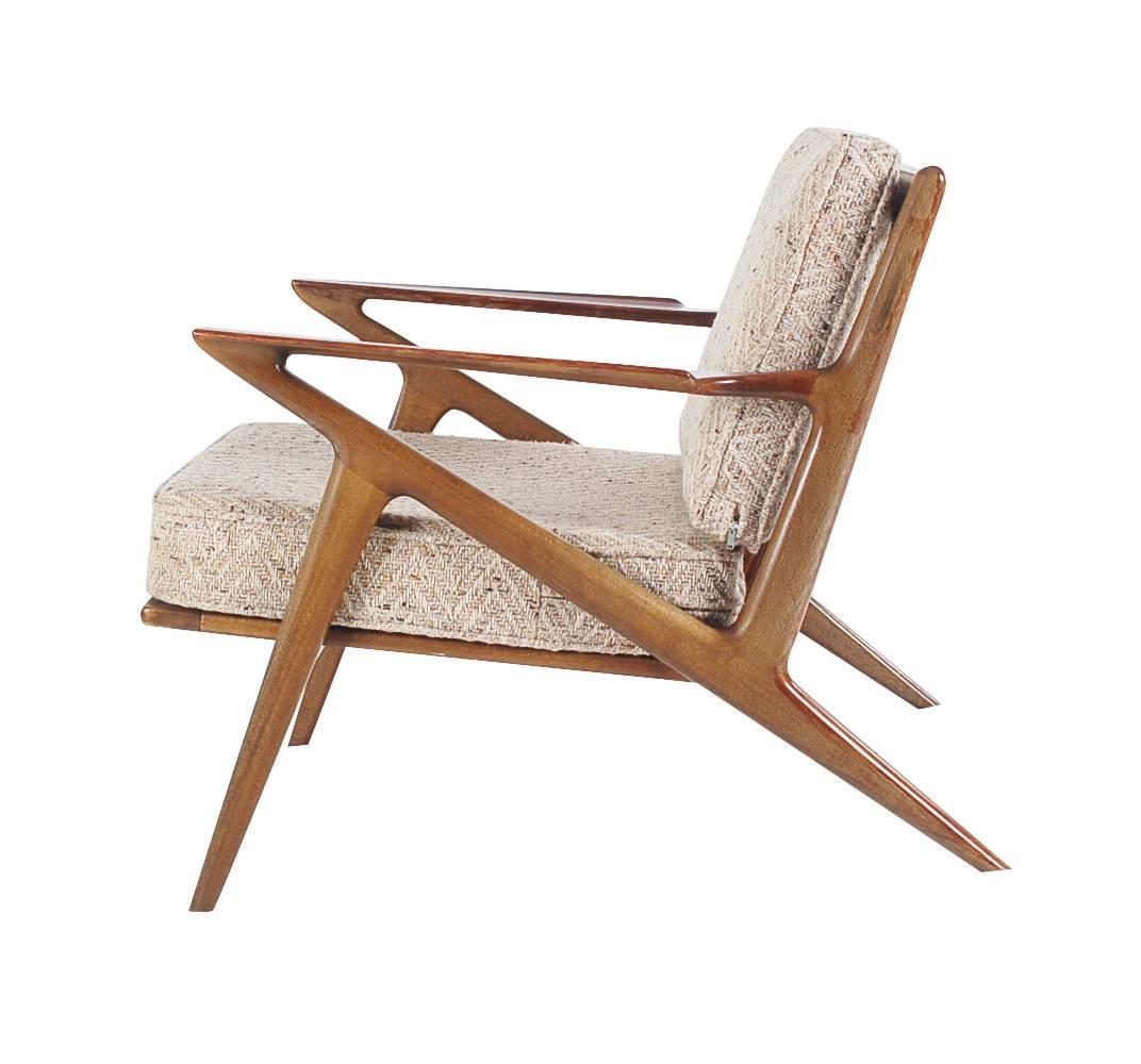 Selig z chair reproduction 28 images modern z lounge chair poul selig style mid pair poul - Selig z chair reproduction ...