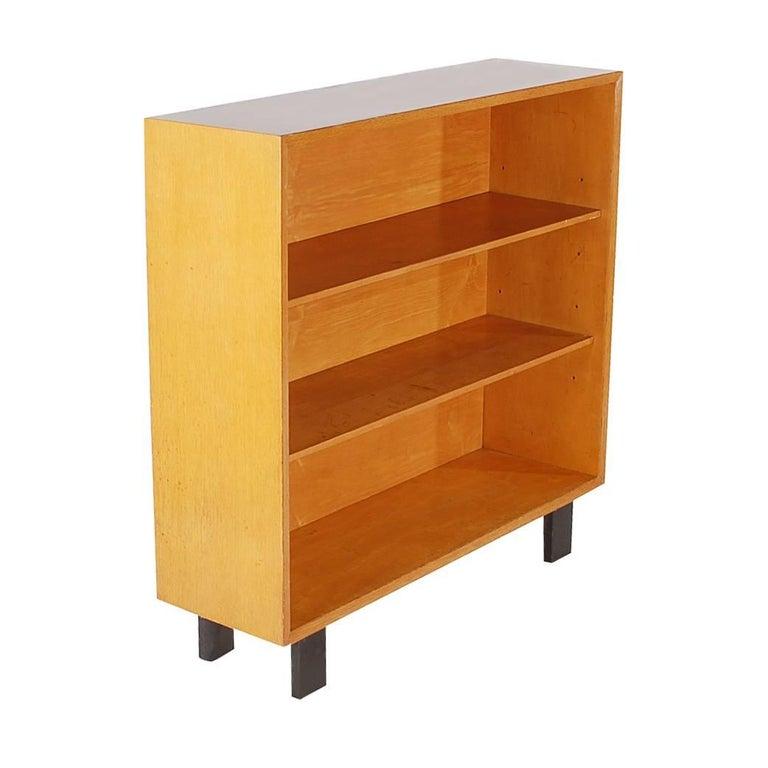 Mid-Century Modern George Nelson for Herman Miller Bookcase, Shelves or Cabinet 4