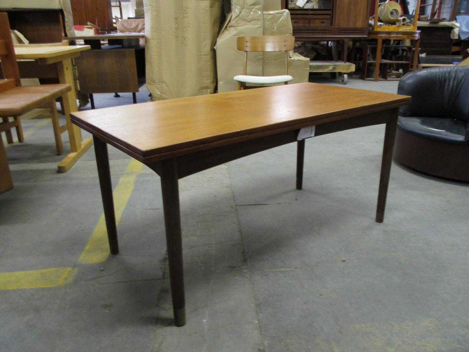 Coffee Table Converts Game Table Hans Olsen Coffee Table Converts To Dining Table For Sale At 1stdibs
