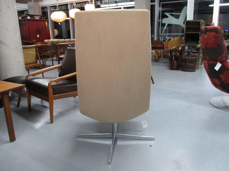 Italian Catifa 60 Chair by Lievore, Altherr and Molina For Sale