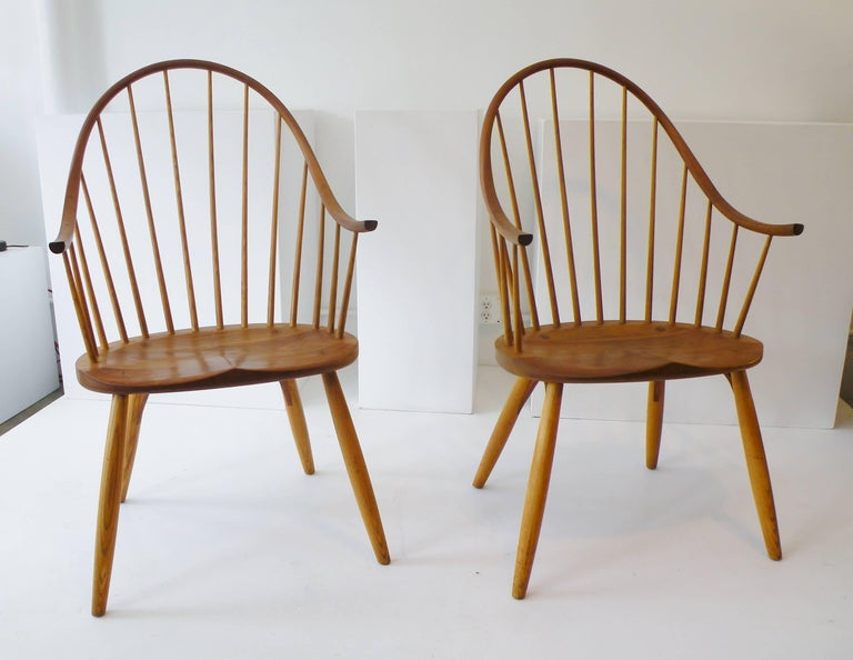 Thomas Moser Kitchen Chairs