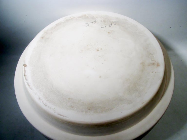 John Follis & Rex Goode 1960s Architectural Pottery Bisque