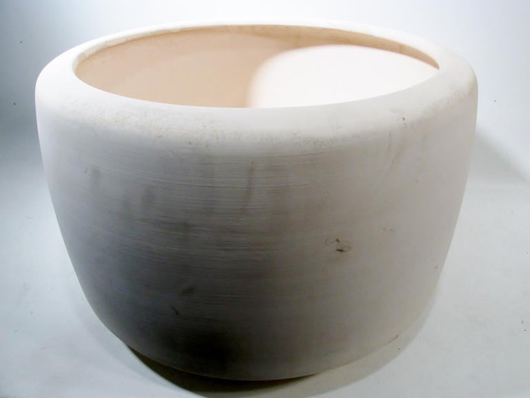 American John Follis & Rex Goode 1960s Architectural Pottery Bisque