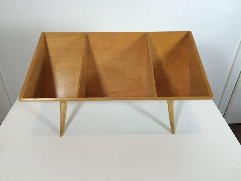 Bruno Mathsson Book Crib In Good Condition For Sale In Denver, CO