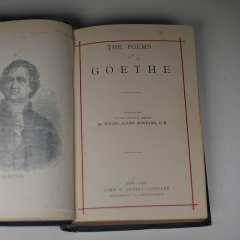 19th Century Set of Books, circa 1860s For Sale 1