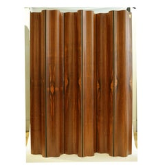 Limited Edition Eames Rosewood Room Divider by Herman Miller