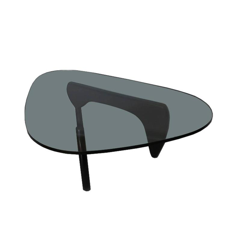 Signed Authentic Noguchi Coffee Table For Herman Miller C