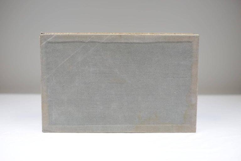 Genuine Snakeskin Box For Sale 2
