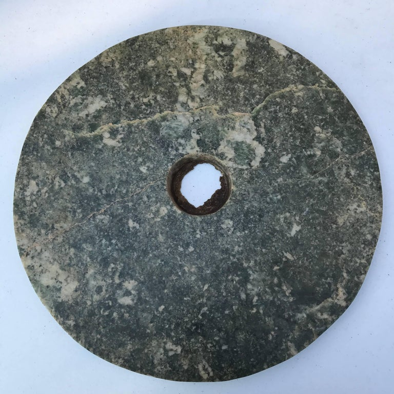 Important Ancient Chinese Large 14.75
