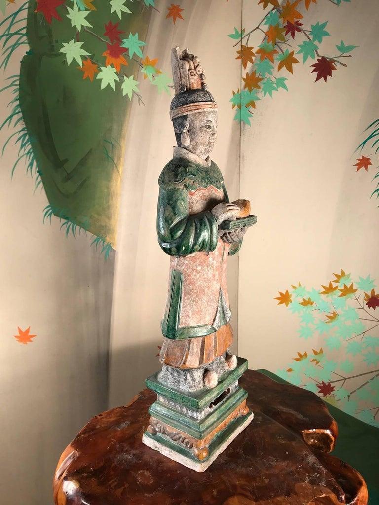 Ceramic Important Ancient China 26