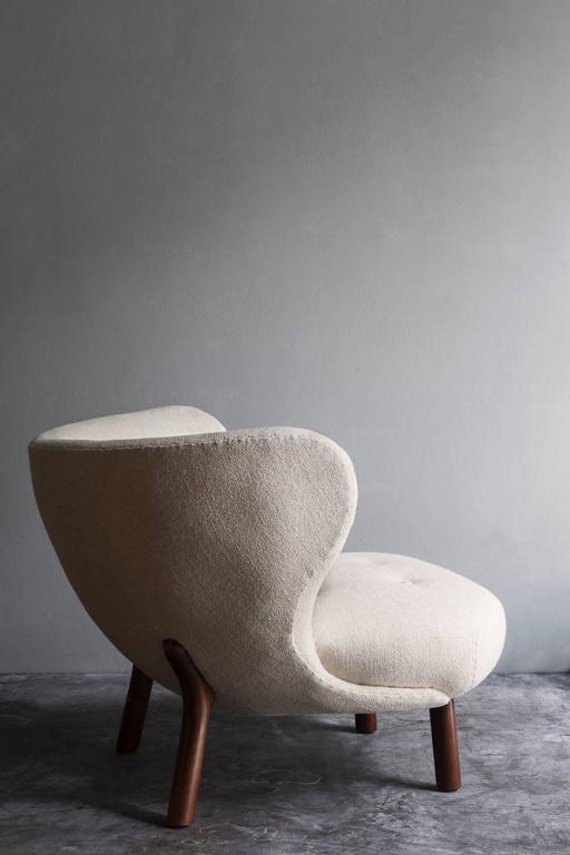 Chair 'The Little Petra' by Viggo Boesen 3