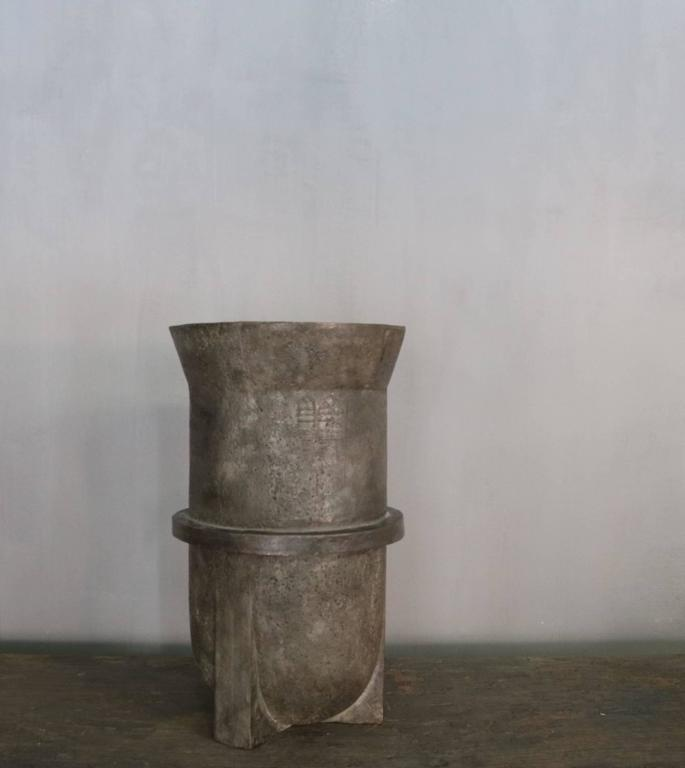 Urn in Bronze from Rick Owens 2