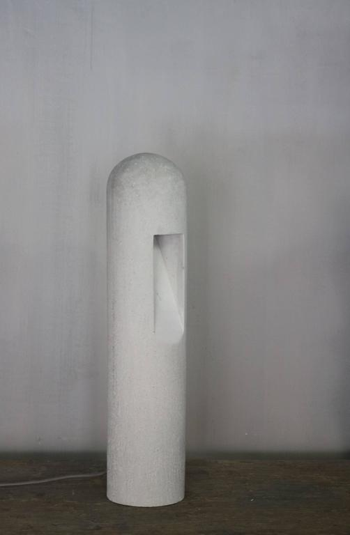 Concrete Lamp from Rick Owens 2