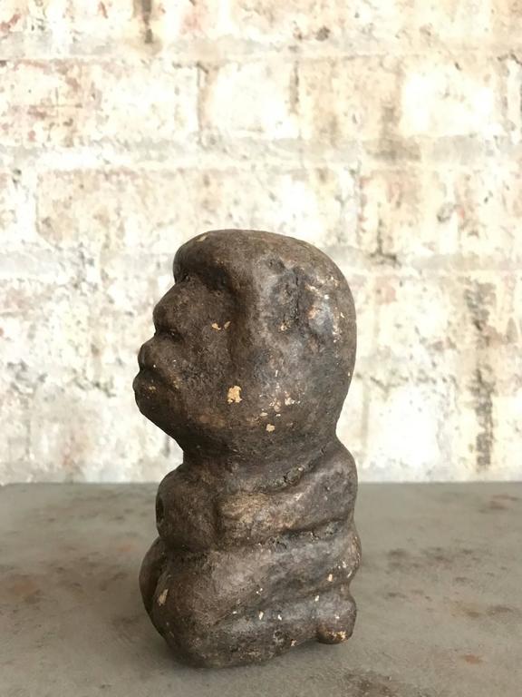 Fertility Sculpture from Guinea 2