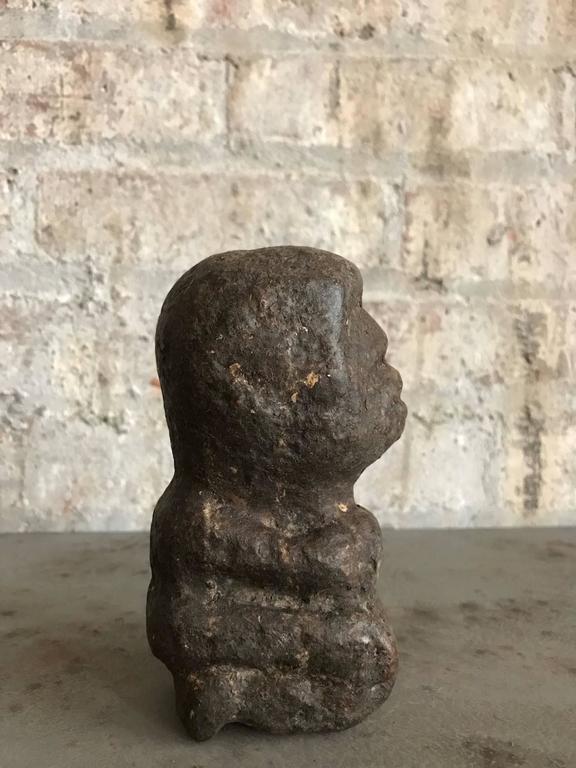 Fertility Sculpture from Guinea 4