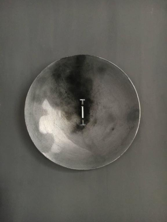 Modern Limited Edition Wall Light by Kevin Josias For Sale