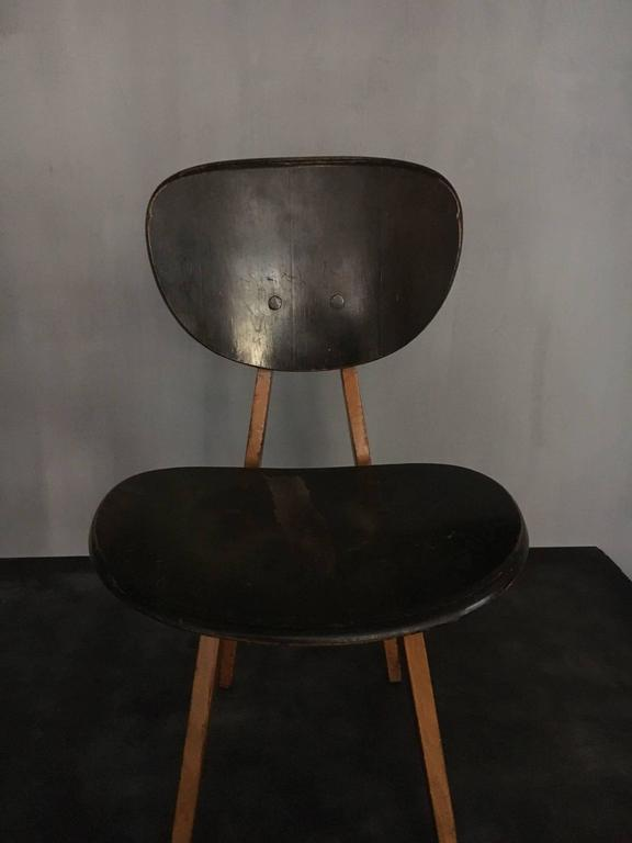 20th Century Chair by Junzo Sakakura For Sale