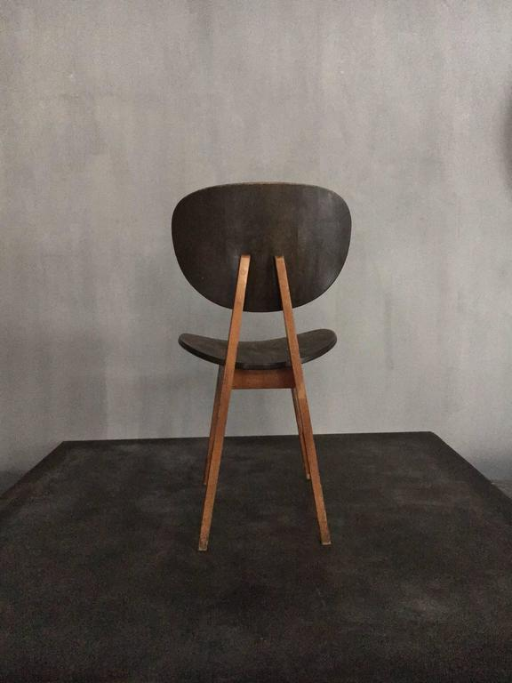 Chairs by Junzo Sakakura 4