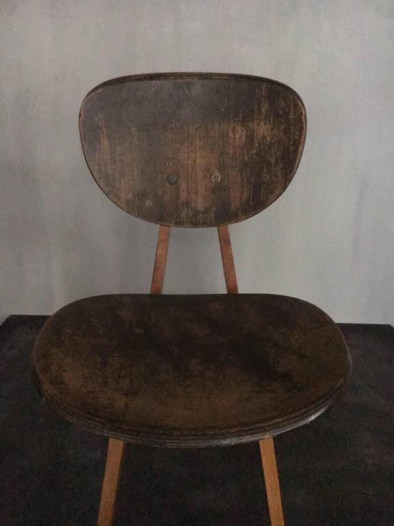 20th Century Chairs by Junzo Sakakura For Sale