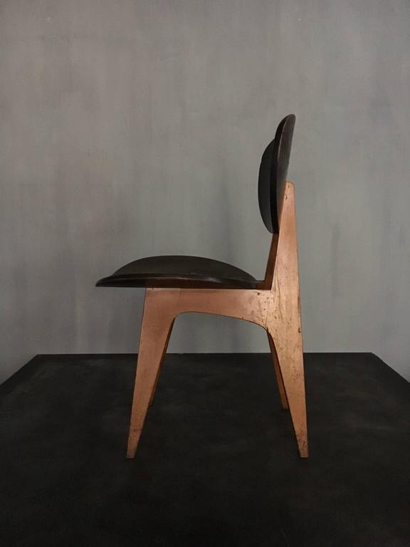 Chairs by Junzo Sakakura 8
