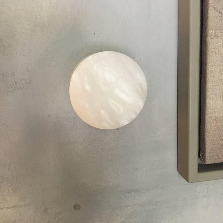 Modern Small Sconce/Light Fixture from Michaël Verheyden For Sale