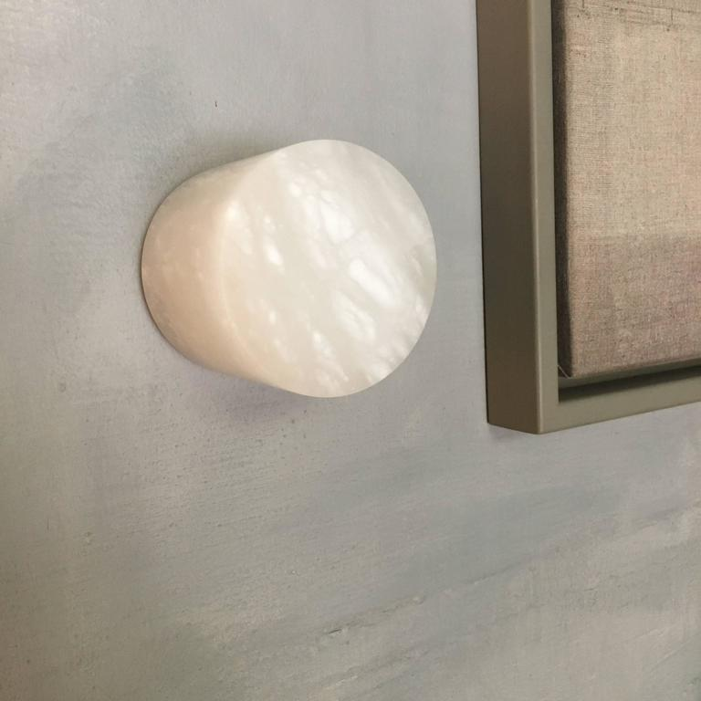 Belgian Small Sconce/Light Fixture from Michaël Verheyden For Sale