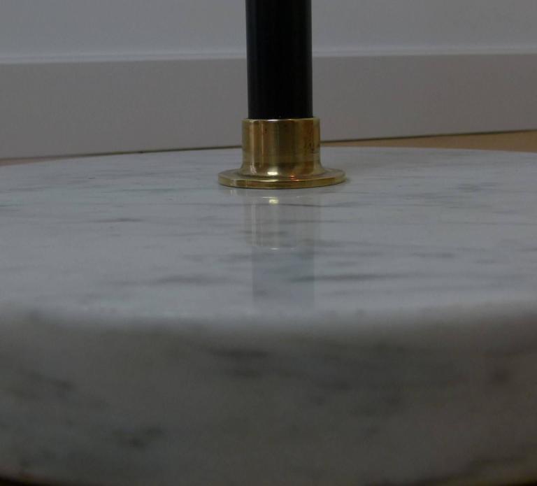 1960s Italian Floor Lamp by Stilnove For Sale 5