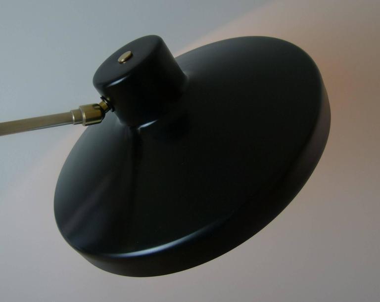 1960s Italian Floor Lamp by Stilnove For Sale 1